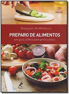 Preparo de Alimentos
