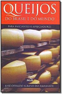 Queijos do Brasil e do Mundo
