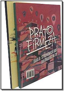 Prato Firmeza - Kit Vol 1 e 2