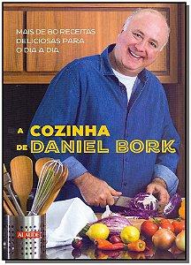 A Cozinha de Daniel Bork