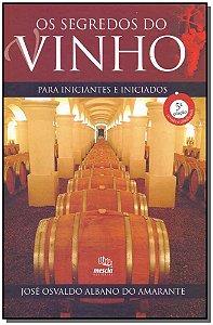 O Segredos do Vinho