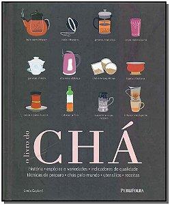 Livro Do Cha, o - (Publifolha)