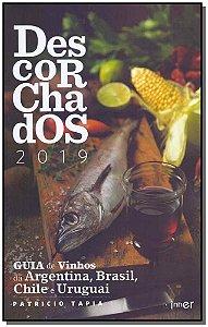Descorchados 2019 - Guia de Vinhos
