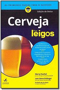 Cerveja Para Leigos - Bolso