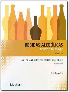 Bedidas Alcoólicas - Vol. 01