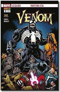 Venom - Protetor Letal - Vol. 03