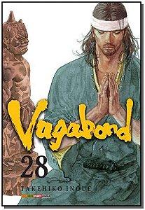 Vagabond - Vol.28
