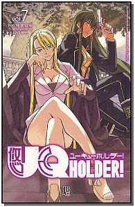 Uq Holder - Vol.07