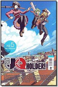 UQ - Holder - Vol.05