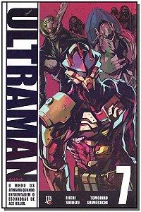 Ultraman - Vol.07