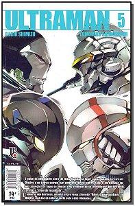 Ultraman - Vol.05