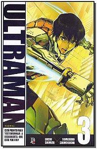 Ultraman - Vol.03