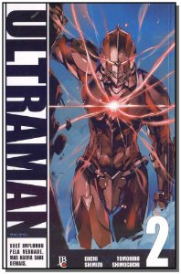 Ultraman - Vol.02
