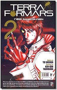 Terra Formars - Vol.02