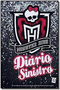 Monster High - Diario Sinistro