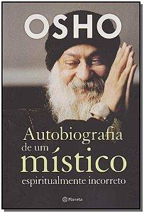 Autobiografia de um Mistico
