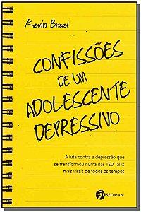 Confissões de um Adolescente Depressivo