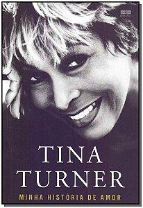 Minha História de Amor - Tina Tuner