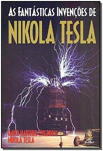 Fantasticas Invencoes De Nikola Tesla, As
