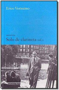 Solo De Clarineta - Vol.02