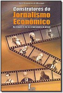 Construtores Jornalismo Econômico