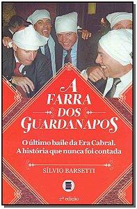 Farra dos Guardanapos, A - 02Ed/18