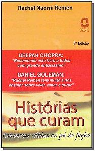Histórias Que Curam - 03Ed/98