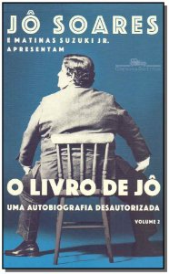 Livro de Jô, O - Vol. 02