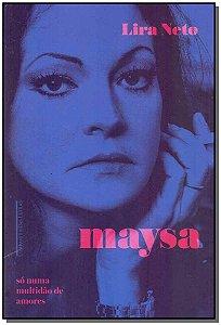 Maysa - So numa Multidao de Amores - (9669)