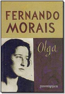 Olga - Bolso
