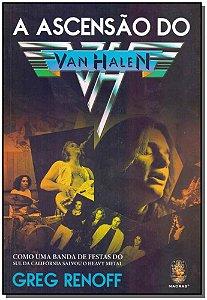 Ascensao De Van Halen, A
