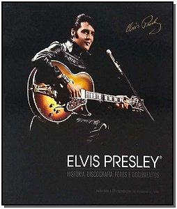 Elvis Presley - História,  Discografia,  Fotos e Documentos