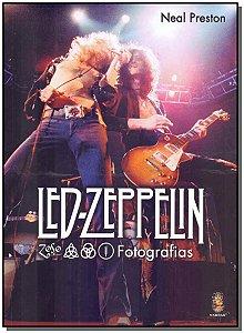 Led Zeppelin - Fotografias