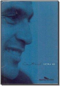 Letra So/sobre as Letras - 2 Volumes