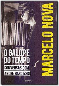 Marcelo Nova - O Galope do Tempo