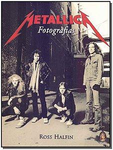 Metallica - Fotografias