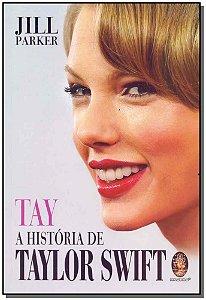 Tay a Historia De Taylor Swift