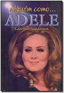 Alguém Como Adele