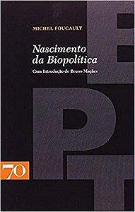 Nascinemto da Biopolítica