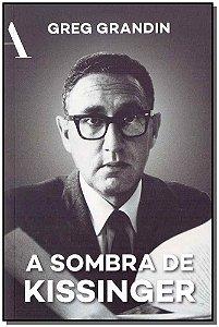 Sombra de Kissinger, A
