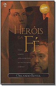 HERÓIS DA FÉ (2784)