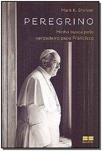 Peregrino Minha Busca Pelo Verdadeiro Papa Francisco