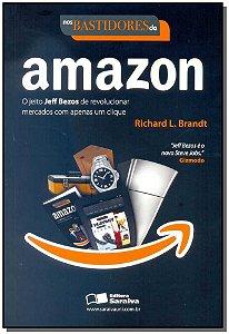 Nos Bastidores da Amazon