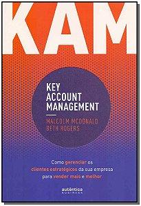 KAM - Kay Account Management
