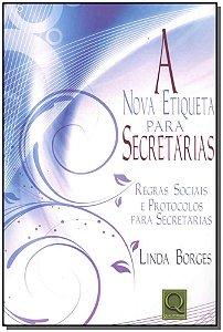 Nova Etiqueta Para Secretárias, A