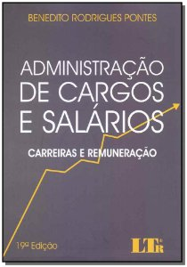 Administração de Cargos e Salários - 19Ed/19