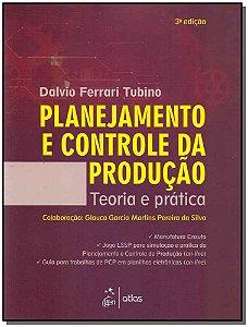 Planejamento e Controle Da Producao  03/17