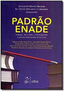 Padrão Enade - 01Ed/15
