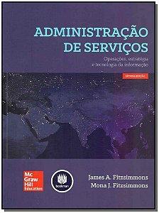 Administração de Serviços - 07Ed/14