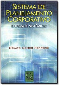 Sistema de Planejamento Corporativo